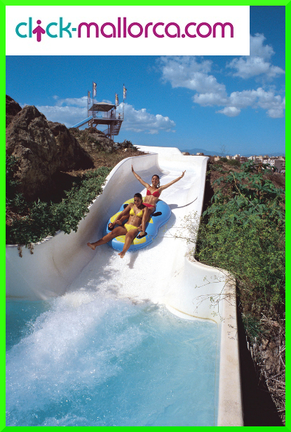 Post image of Aqualand Mallorca en el Arenal