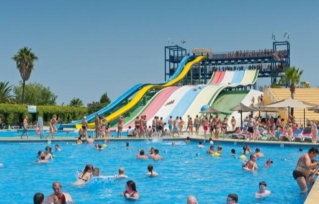 hidropark alcudia parque de agua