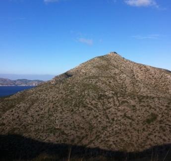 Post Thumbnail of Ruta a pie en Mallorca: Atalaya de Alcudia