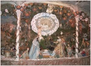 belen convento Capuchinas