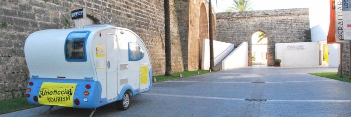 """Post Thumbnail of Exposición en Museo Es Baluard """"Palma: unofficial Tourism"""""""