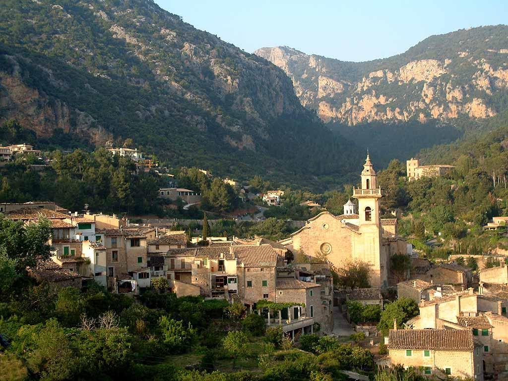 Post Thumbnail of Que visitar en Mallorca: Valldemosa