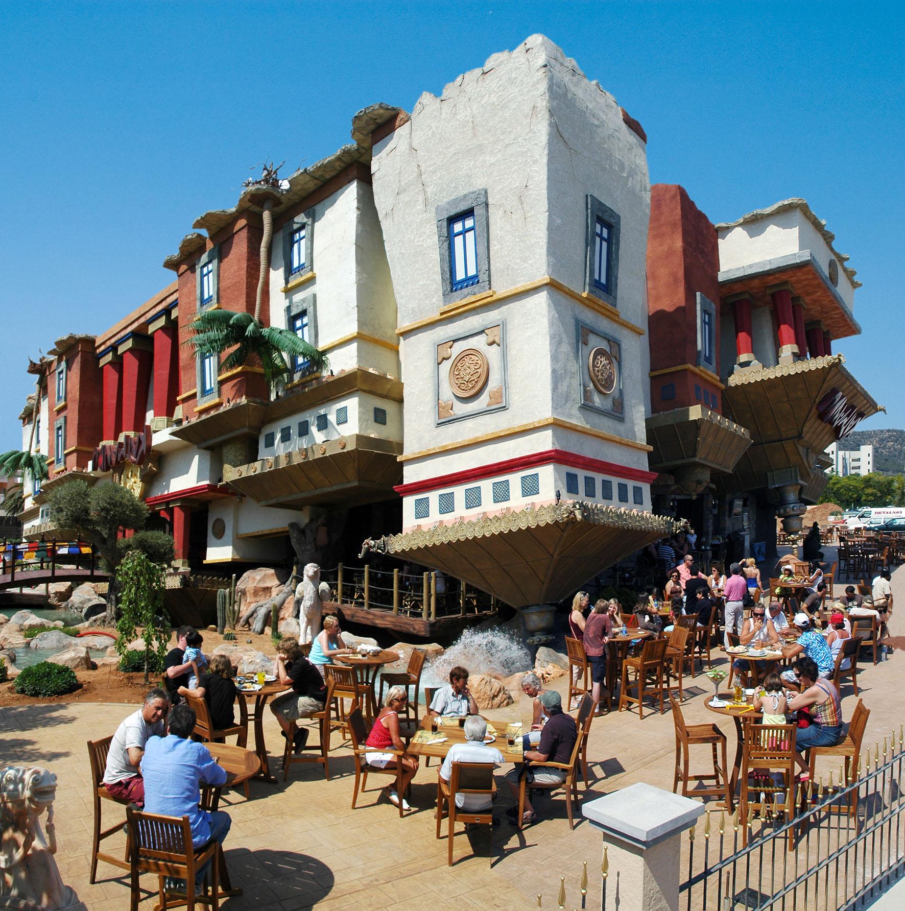 Post Thumbnail of Que visitar en Mallorca? Katmandu Park