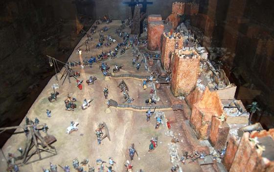 Post Thumbnail of Que visitar en Mallorca? Nueva sala del Museo de San Carlos