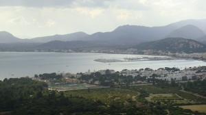 imagen del Puerto de Pollensa