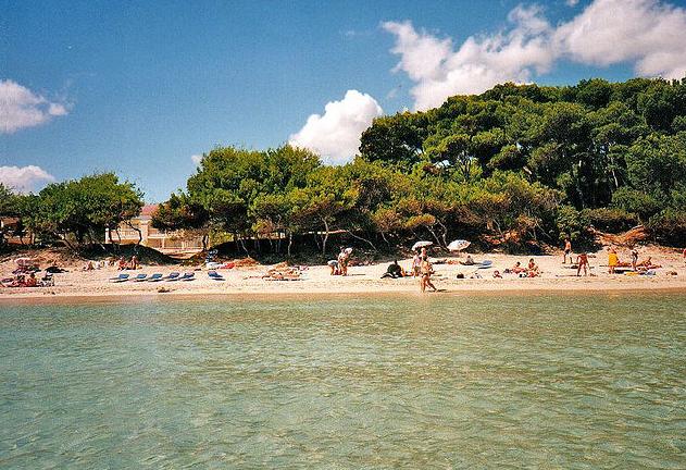 Post Thumbnail of Playas en Mallorca: bahia de Pollensa y bahia de Alcudia