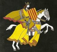 Post Thumbnail of Festa de L´Estendard en Palma de Mallorca 2012