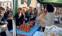 Feria Almendra en Mallorca