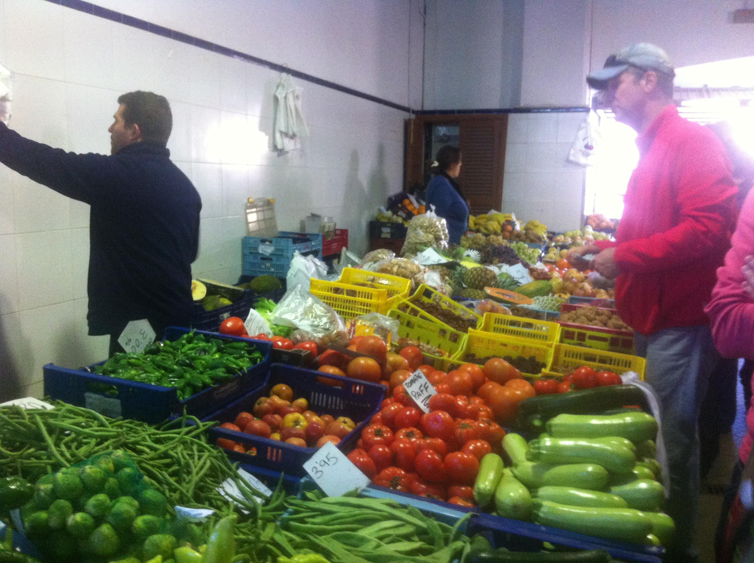 Post Thumbnail of Mercado de Arta