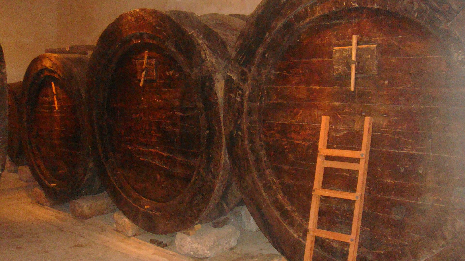 Post Thumbnail of Excursión Ruta de vinos por Binissalem en Mallorca