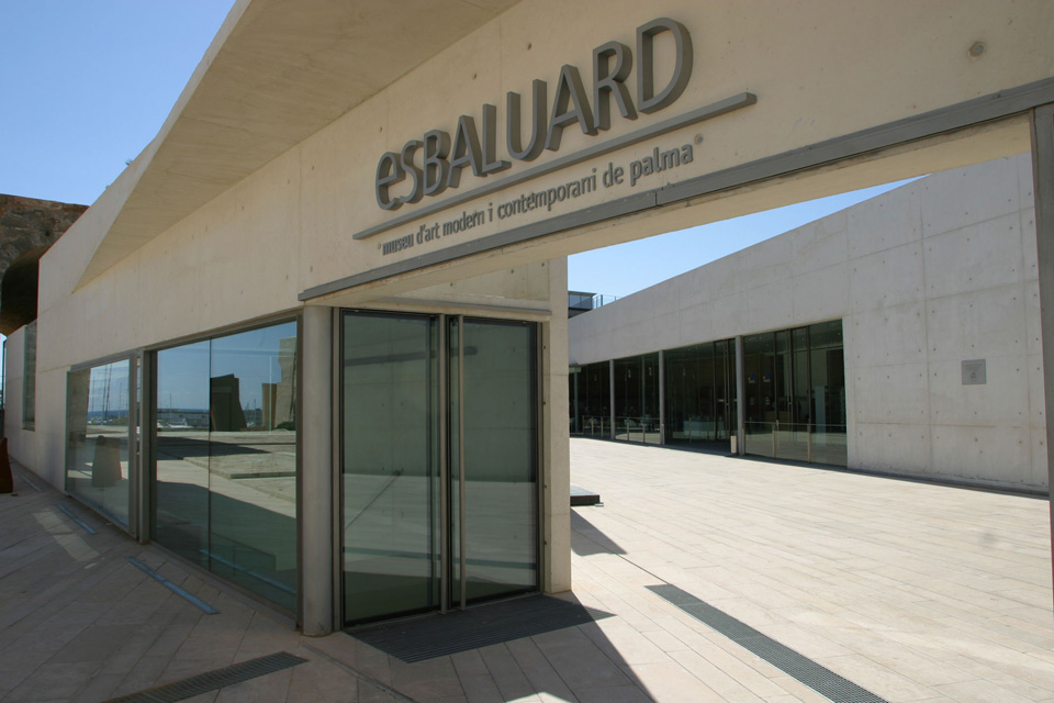 Post Thumbnail of Actividades con niños en Mallorca: talleres para familias en Es Baluard