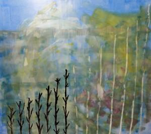 Exposicion pinturas el color de mi mente en mallorca