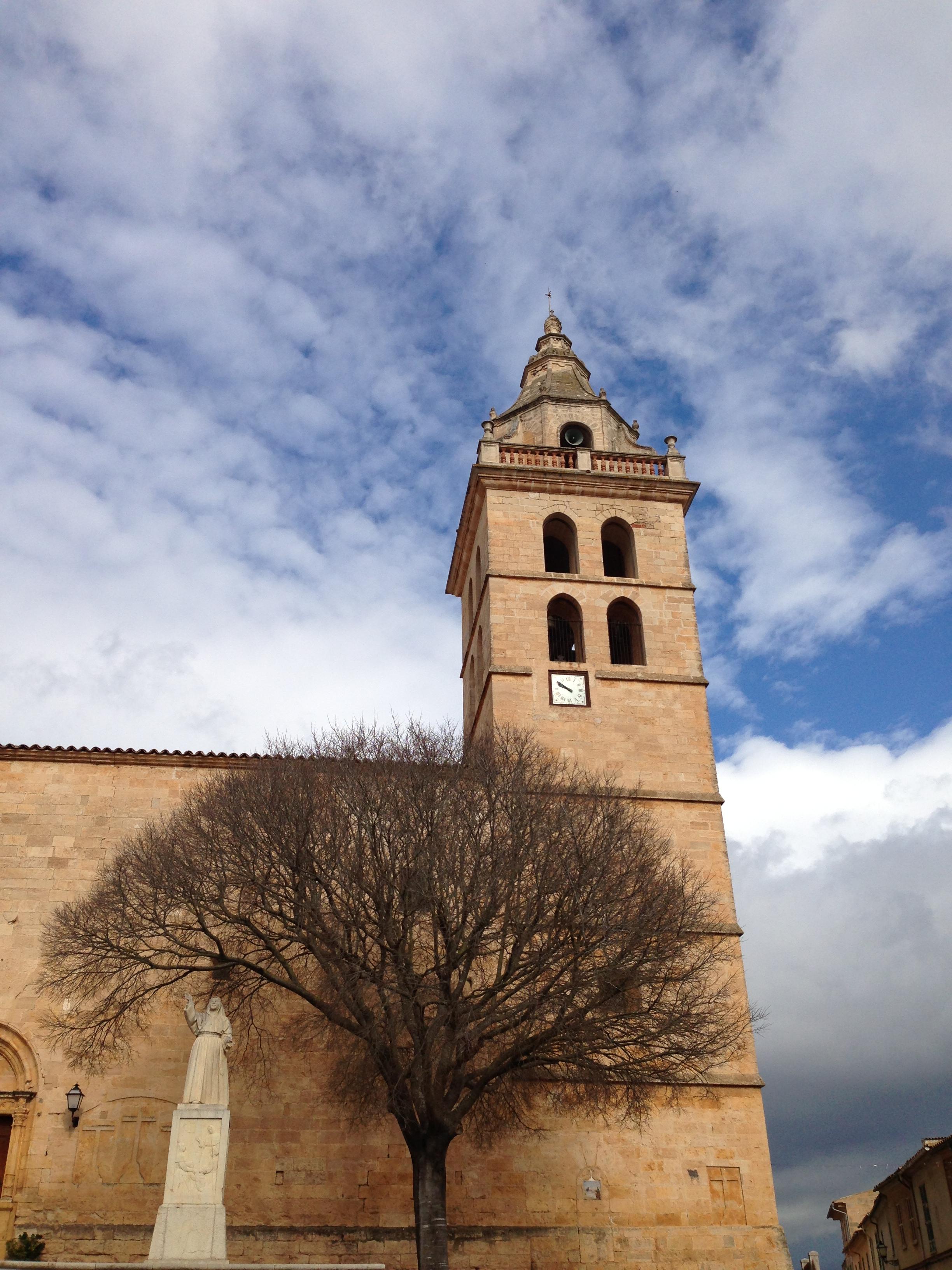 Post Thumbnail of Que visitar en Mallorca? Sencelles