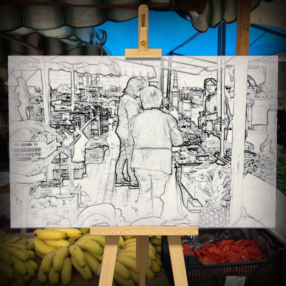 Post Thumbnail of Mercados de Mallorca: el mercado de Alaro