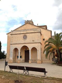 Post Thumbnail of Que visitar en Mallorca? Ariany, un pueblo de interior