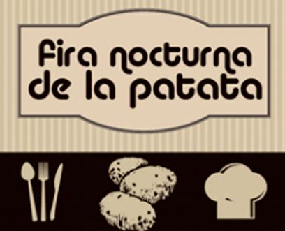 Post Thumbnail of Feria nocturna de Sa Patata en Sa Pobla