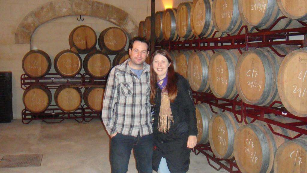 ruta por las viñas de mallorca