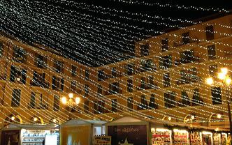 Post Thumbnail of Navidad en Palma: ruta a pie