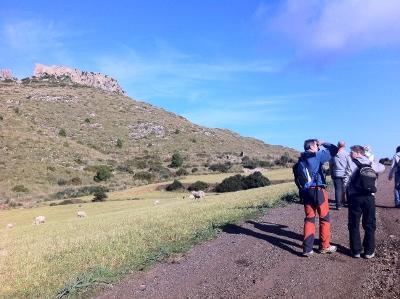 Post Thumbnail of Senderismo en Mallorca en invierno