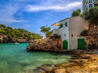Bienvenidos A Sitios Curiosos De Mallorca