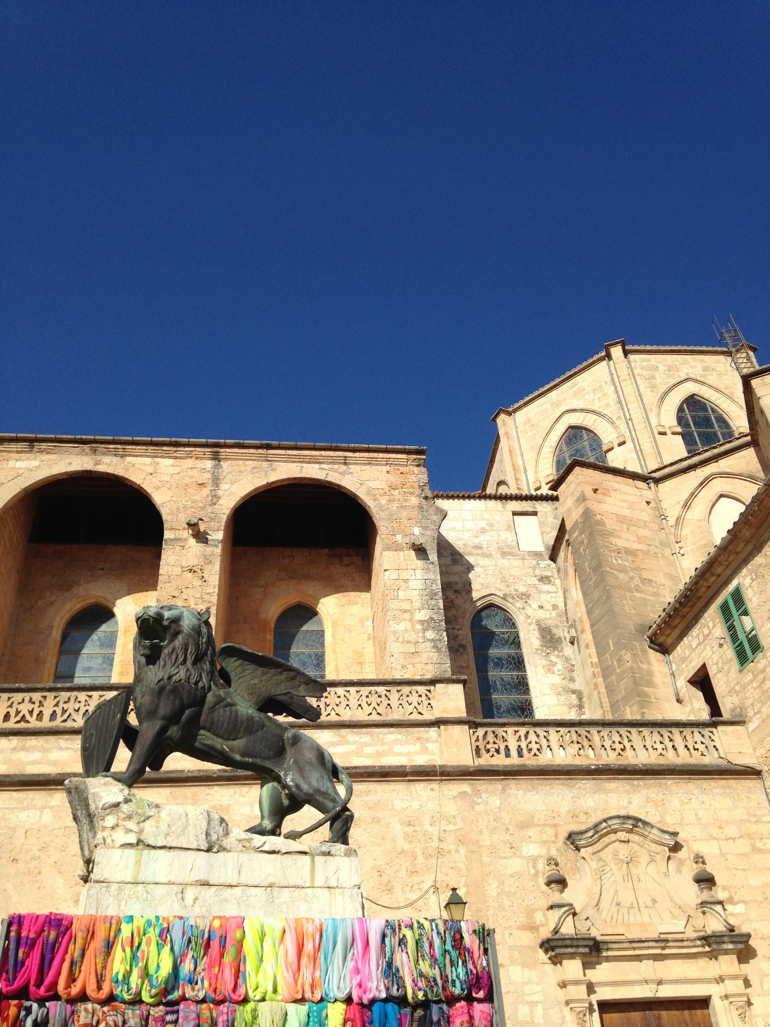 Post Thumbnail of Que visitar en Mallorca? Sineu