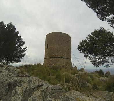 Post Thumbnail of Visita a la Torre de Tuent y el llogaret de Sa Calobra