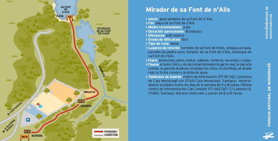 itinerario_2_parque_nacional_mondrago