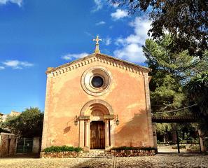Post Thumbnail of Sitios de postal: Ruta por llogarets de Mallorca
