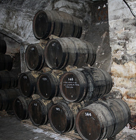 Post Thumbnail of Bodegas Suau en Mallorca, y su brandy