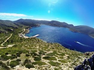 Post Thumbnail of De visita al paraíso de la isla de Cabrera