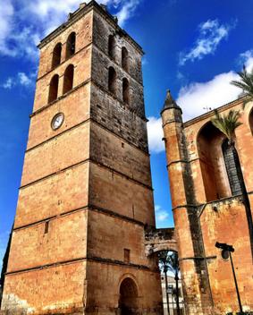 Post Thumbnail of Nueva ruta en Mallorca: visita al pueblo de Muro