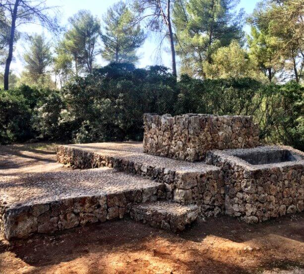 lugares a visitar en mallorca: la comuna de lloret