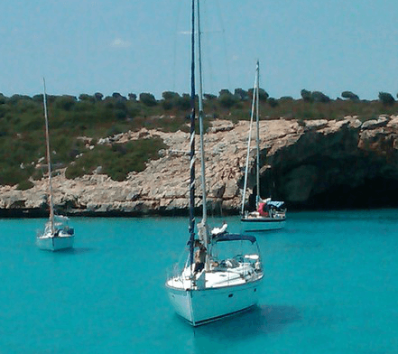 Post Thumbnail of Visitar Mallorca en velero