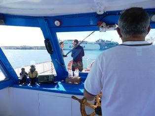 Post Thumbnail of Visita a Palma en barco