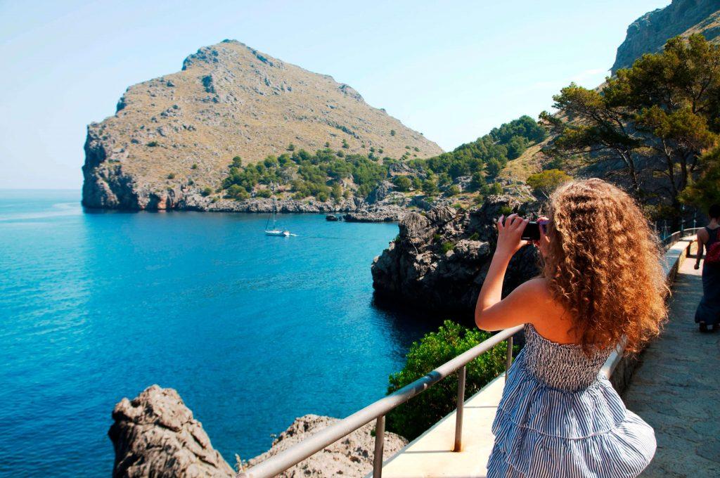 10 Lugares Para Visitar Y Ver Paisajes Espectaculares En Mallorca